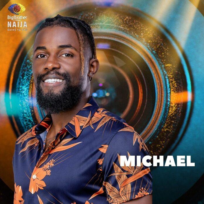 BBNaija: Biggie Introduces New Housemate, Michael