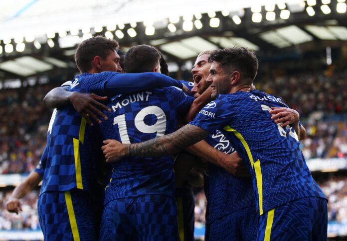 #CHECRY: Chalobah Shines As Chelsea Trash Crystal Palace