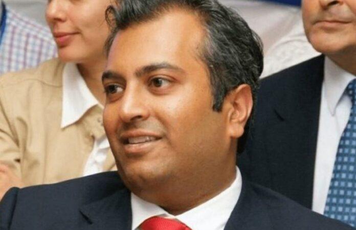 Dana Air MD, Hathiramani Jacky Ranesh In Huge Trouble For Alleged Fraud