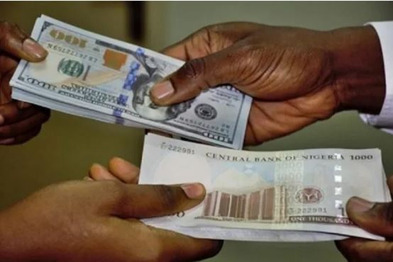 Checkout Dollar To Naira Exchange Rate Today August 17, 2021 In Nigeria, Official/ Black Market Rates