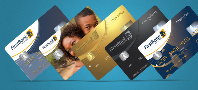 First Bank Credit Card: How To Apply For First Naira Credit Card