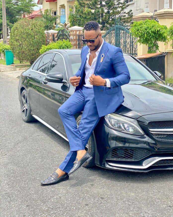 #BBNaija: Actor, Bolanle Ninalowo Reveals His Two Favorite Housemates