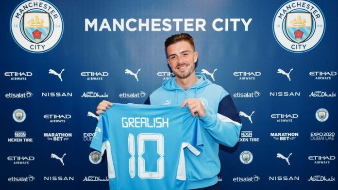 What Jack Grealish Said After Joining Man City Revealed