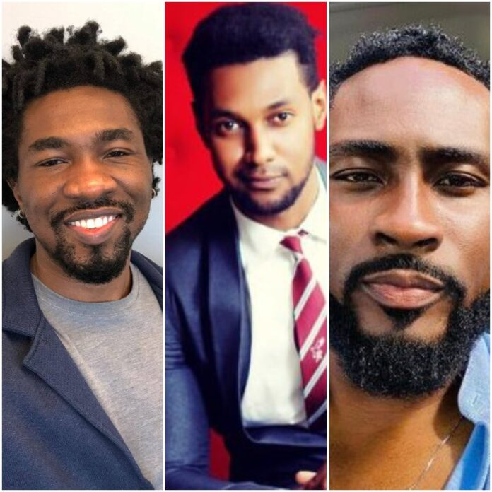 Boma, Yousef And Pere Reveals The Hosemate They Want To Have Sex With (VIDEO)