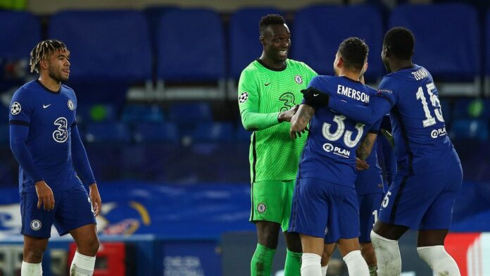 Carabao Cup: Chelsea Key Player To Miss Chelsea, Aston Villa Clash Revealed
