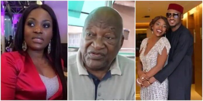 Did 2Baba Secretly Marry Pero His Babymama?... Watch This Video