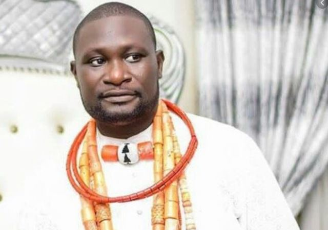 Olu Of Warri Dissolves All Traditional Council, Removes Ayiri Emami As Traditional Prime Minister