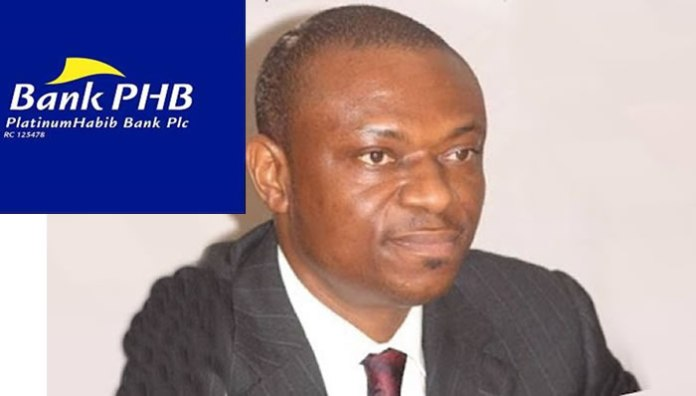 Fraud: Court freezes N19.1B Of Jailed Ex-Bank PHB MD, Atuche