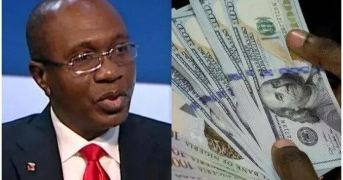 Naira Gains Massively In Black Market After CBN Governor's Outburst Over Abokifx (Details)