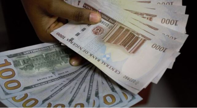 Checkout Dollar To Naira Black Market Rate Today 26 October 2021 In Nigeria
