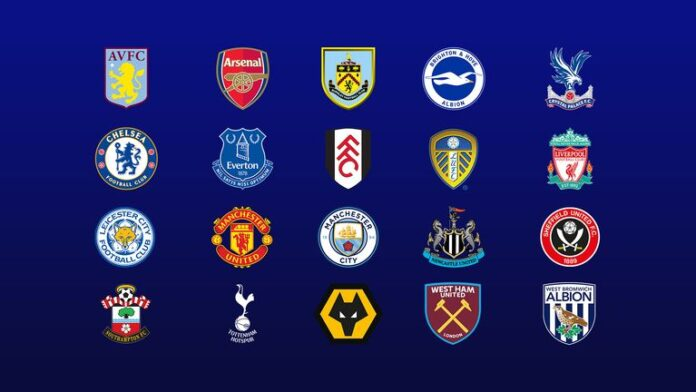 EPL Fixtures: Chelsea, Liverpool, Man Utd Tops The Table After week 4