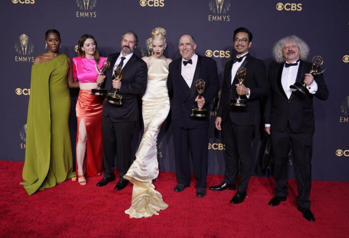#Emmys2021: Complete List Of Winners