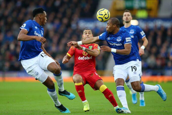 #EVENOR: Watch Everton vs Norwich City Live Match Here