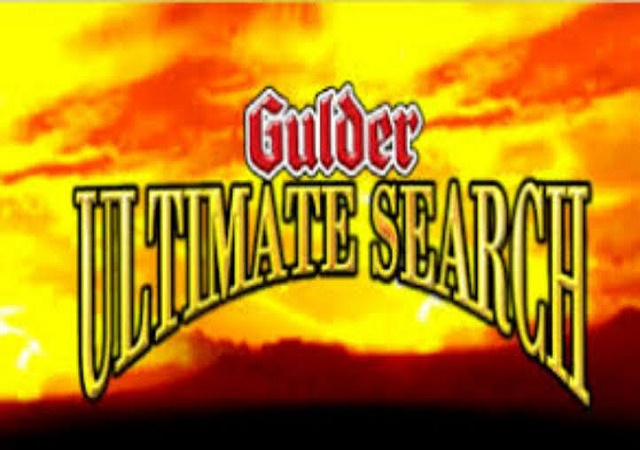 Nollywood Actor Unveiled As Gulder Ultimate Search Taskmaster [VIDEO]