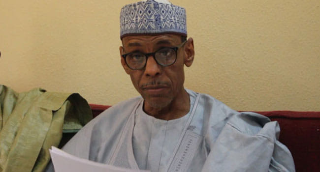 Heaven Won't Fall If Another Northerner Becomes President - Baba-Ahmed