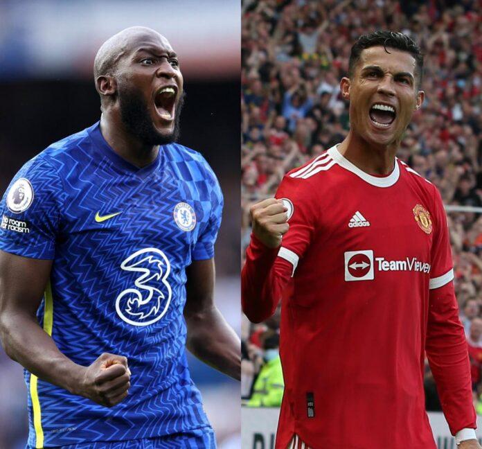 Who Will Score More Goals This Season, Ronaldo Or Lukaku?