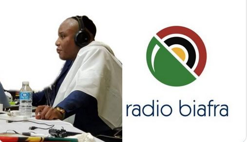 JUST IN: Radio Biafra Location In London Discovered