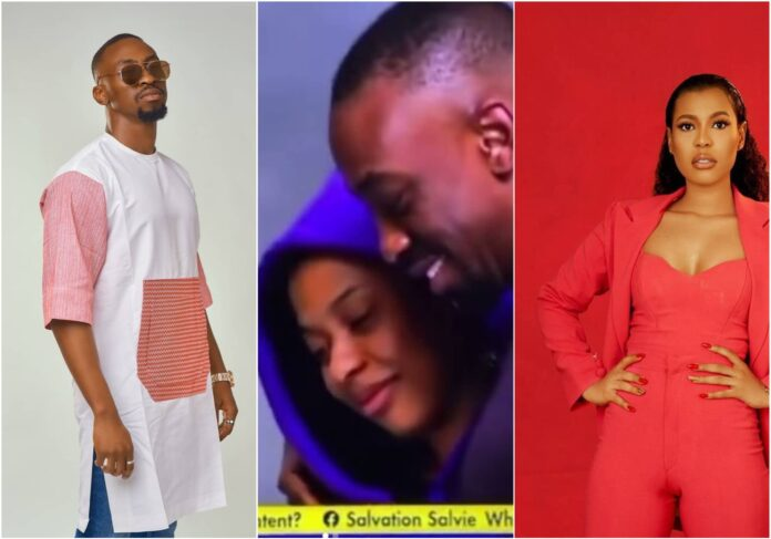 I Planned To Steal Your Cloth To Sniff It – Saga Opens Up To Nini