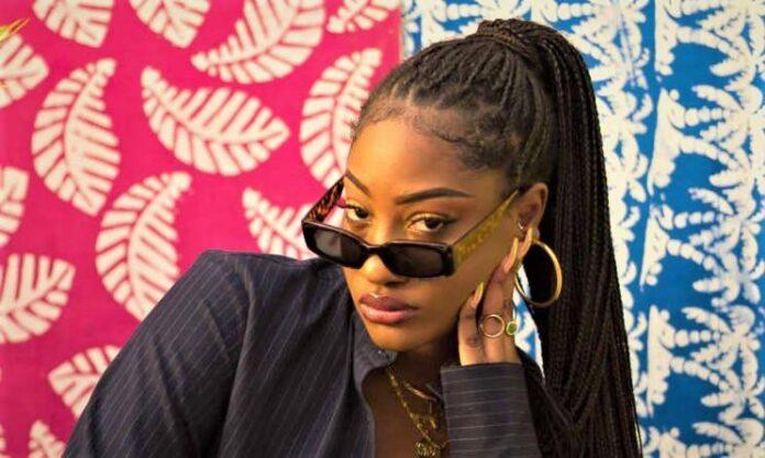 I Didn't Realize How Far I've Come Till I Left Nigeria - Singer Tems