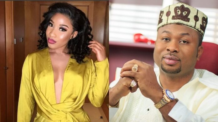 I Would Have Killed Churchill With 'Rat Poison' If We Were Not Divorced— Tonto Dikeh Boast (Listen Here)