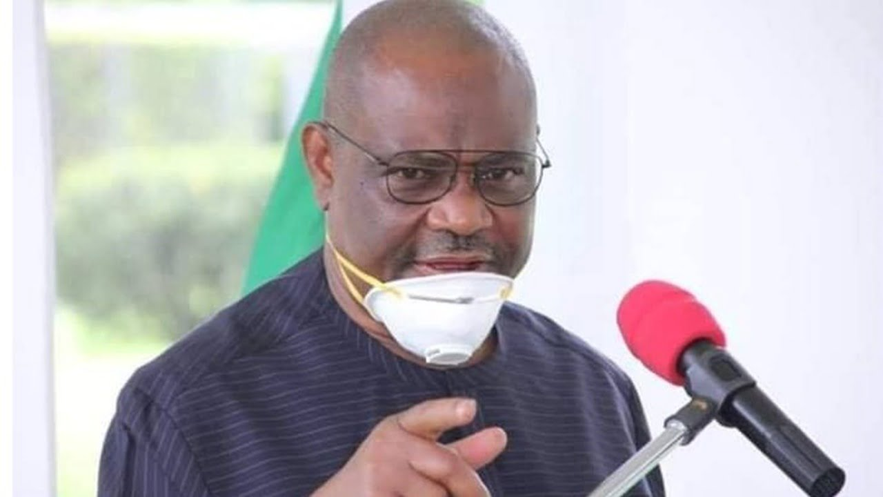 Wike Reveals What He will Do If Jonathan Joins APC, Contests For President