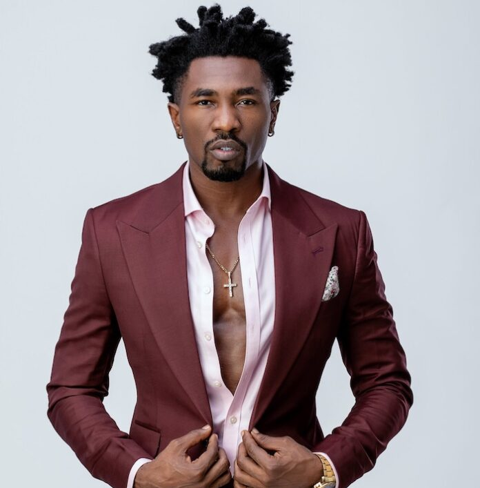 #BBNaija: People Are Sending Me Death Threats - Boma Cries Out (VIDEO)