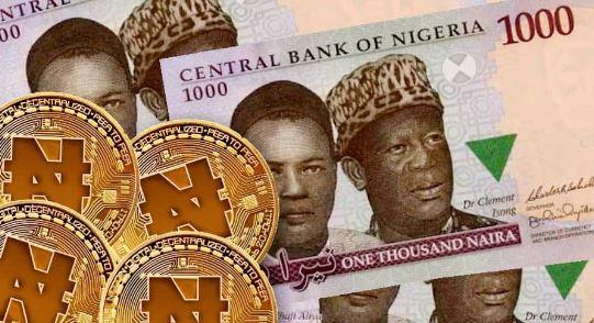 BREAKING: Nigeria's E-naira Platform Goes Live