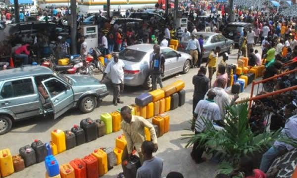 Fuel Scarcity Looms As Tanker Drivers Plan Strike Over Poor Roads, Safety
