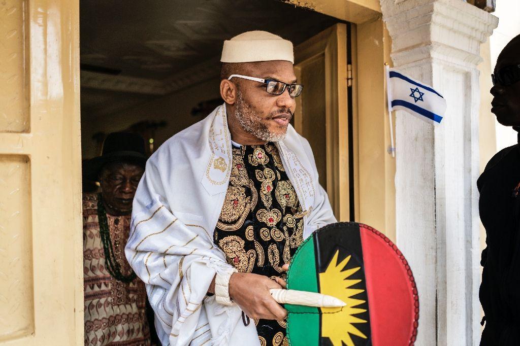 Biafra, Yoruba Nation: Oyetola Blasts Nnamdi Kanu, Igboho