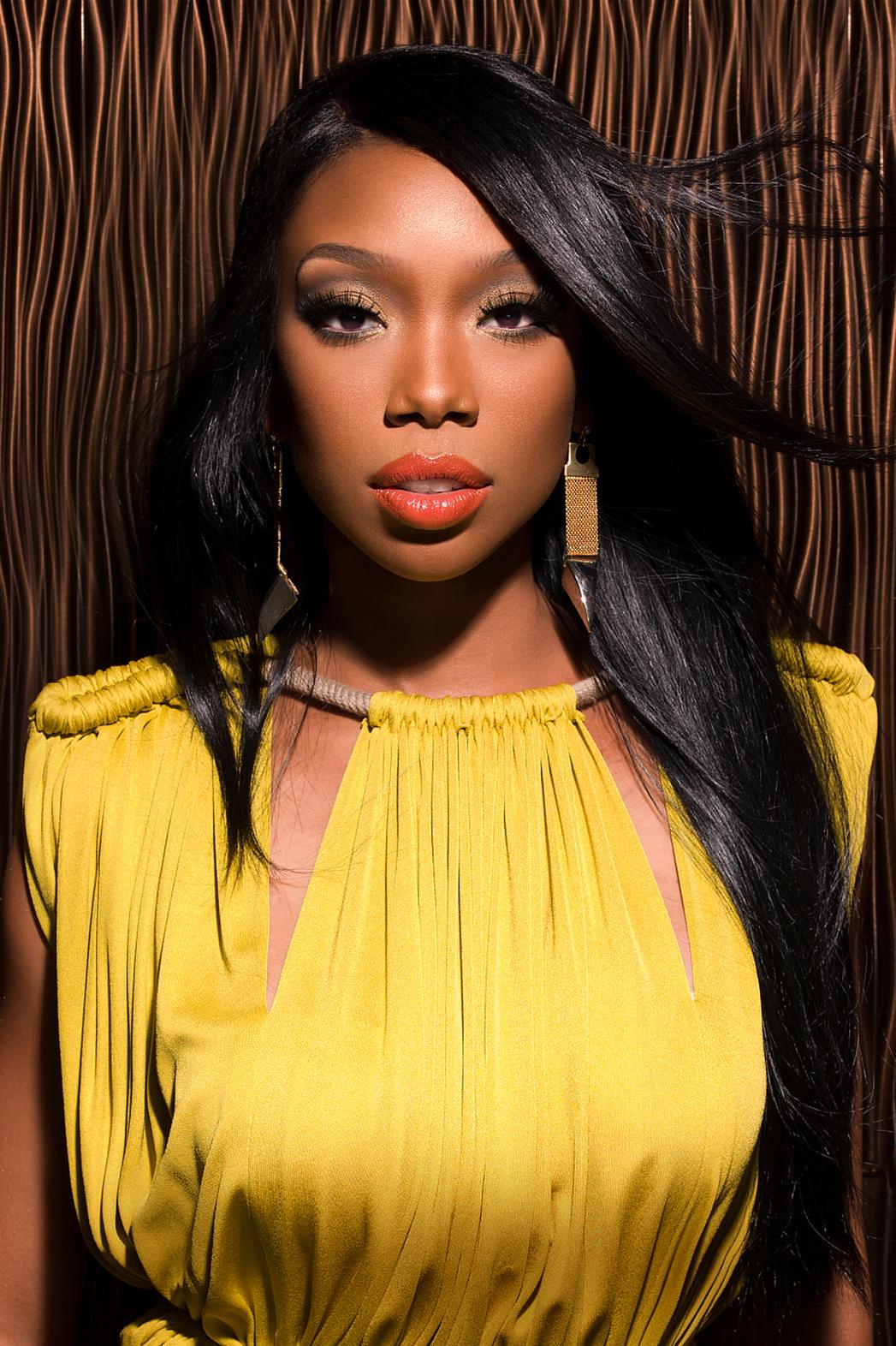 "Watch Tiwa Savage ""Somebody's Son"" ft. Brandy Music Video Here"
