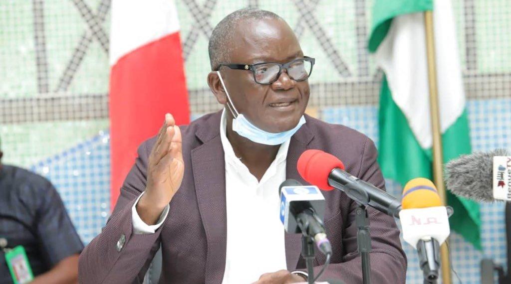 3 Contenders Emerge For PDP National Chairmanship Position (Full List)