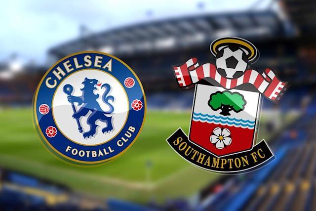 #CHESOU: Watch Chelsea Vs Southampton Live Match Here