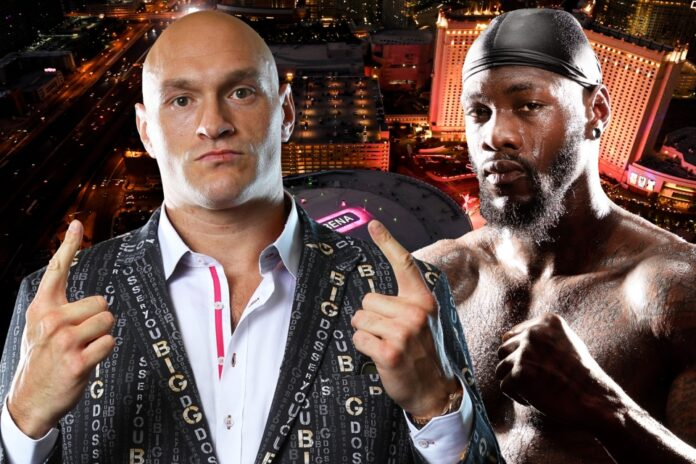 Fury vs Wilder 3: How To Watch, Place And, Start Time