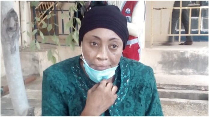 Woman Arrested For Selling Fake ECOWAS Employment Letters Worth Over N47m