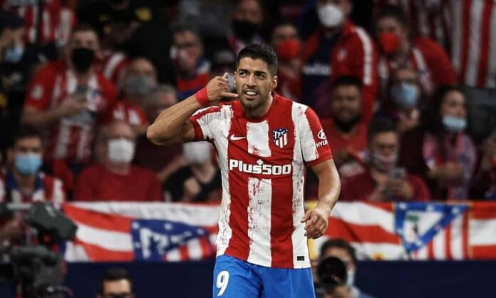 Suarez Adds More Misery To Barcelona As Atletico Win