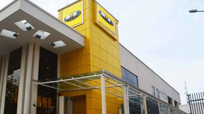 MTN Reacts To Network Outage That Affected Millions Of Users In Nigeria