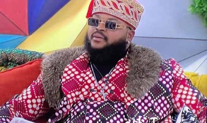 BREAKING: Whitemoney Wins Big Brother Naija Season 6