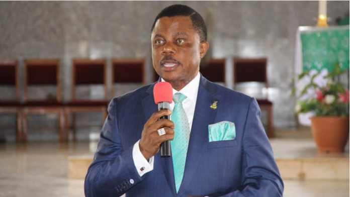 Obiano Reveals Identity Of People Behind Killings In Anambra State