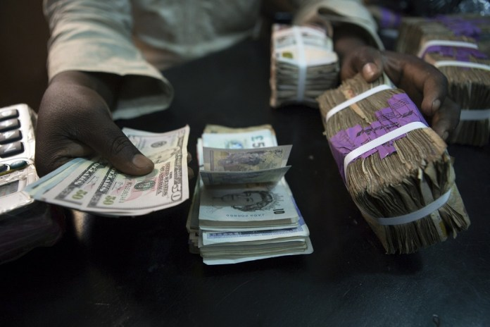 Checkout Dollar To Naira Black Market Rate Today 10th October 2021 In Nigeria