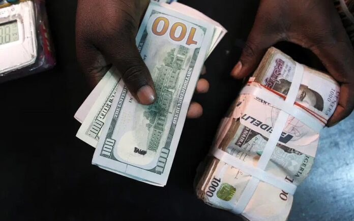 Checkout Dollar To Naira Black Market Rate Today 12th October 2021 In Nigeria