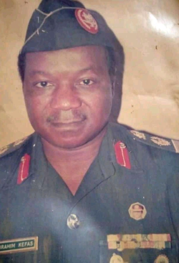 Former Delta State Governor Is Dead [Photo]