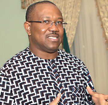 Peter Obi Speaks On His Viral 2023 Presidential Campaign Posters
